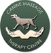 Canine_massage_therapy_centre_logo